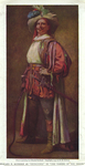 """Edward H. Sothern as """"Petruchio"""" in """"The Taming of the Shrew"""" by Fleet Library, Visual + Material Resources, and Orlando Rouland"""