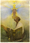 The Fairy Godmother by Fleet Library, Visual + Material Resources, and Sarah S. Stilwell Weber