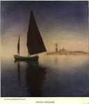 Venice--Twilight