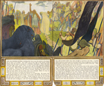 """The election of an Irish King, from """"Scenes from Irish History"""""""
