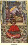 """Making a House"", by Josephine Preston Peabody"