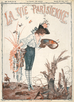 Le Printemps Au Front by Fleet Library and Visual + Material Resources