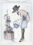 Un Potager Dans un Carton a Chapeaux by Fleet Library, Visual + Material Resources, and Leo Fontan
