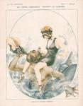Au Temps Fabuleux... D'Avant la Guerre by Fleet Library, Visual + Material Resources, and Chéri Hérouard
