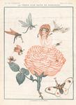 La Féerie d'un Matin de Printemps L'Aubade a la Rose by Fleet Library, Visual + Material Resources, and Zyg Brunner