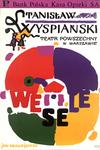 Stanislaw Wyspianski: Wesele, Teatr Powszechny w Warsszawie (Stanislaw Wyspianski: The Wedding, Powszechny Theater, Warsaw)