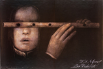 Die Zauberflote (The Magic Flute)