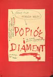 Popiok i Diament (Ashes and Diamonds)