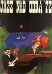 Jazz Nad Odra '72 (Jazz on the River Odra '72)