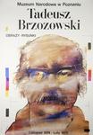 The National Museum in Poznan. Tadeusz Brzozowski.