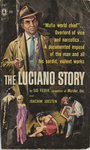The Luciano Story by Sid Feder, Joachim Joesten, Visual + Material Resources, and Fleet Library