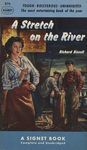 A Stretch on the River by Richard Bissell, Visual + Material Resources, and Fleet Library