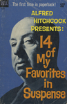 Alfred Hitchcock Presents: 14 of my Favorites in Suspense by Alfred Hitchcock, Visual + Material Resources, and Fleet Library