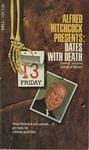 Alfred Hitchcock Presents: Dates with Death by Alfred Hitchcock, Visual + Material Resources, and Fleet Library
