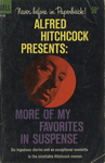 Alfred Hitchcock Presents: More of my Favorites in Suspense by Alfred Hitchcock, Visual + Material Resources, and Fleet Library