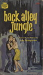 back alley jungle by Leo Margulies, Visual + Material Resources, and Fleet Library