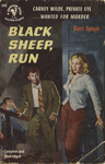 Black Sheep, Run by Bart Spicer, Visual + Material Resources, and Fleet Library