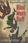 Blind Man's Bluff by Beynard Kendrick, Visual + Material Resources, and Fleet Library
