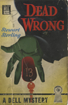 Dead Wrong by Stewart Stirling, Visual + Material Resources, and Fleet Library