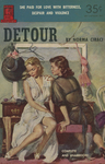 Detour by Norma Ciraci, Visual + Material Resources, and Fleet Library