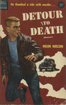 Detour to Death by Helen Nielsen, Visual + Material Resources, and Fleet Library