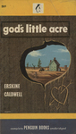 god's little acre by Erskine Caldwell, Visual + Material Resources, and Fleet Library