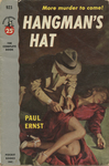 Hangman's Hat by Paul Ernst, Visual + Material Resources, and Fleet Library