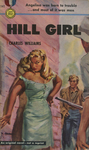 Hill Girl by Charles Williams, Visual + Material Resources, and Fleet Library