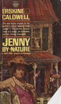 Jenny by Nature by Erskine Caldwell, Visual + Material Resources, and Fleet Library