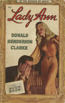 Lady Ann by Donald Henderson Clarke, Visual + Material Resources, and Fleet Library