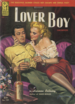 Lover Boy by Harmon Bellamy, Visual + Material Resources, and Fleet Library