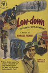 Low-down (The Kansas City Milkman)* by Reynolds Packard, Visual + Material Resources, and Fleet Library