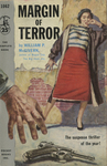 Margin of Terror by William P. McGivern, Visual + Material Resources, and Fleet Library