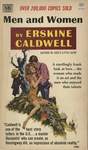 Men and Women by Erskine Caldwell, Visual + Material Resources, and Fleet Library
