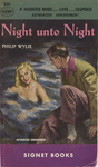Night unto Night by Philip Wylie, Visual + Material Resources, and Fleet Library