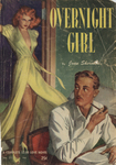 Overnight Girl by Joan Sherman, Visual + Material Resources, and Fleet Library