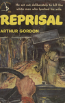 Reprisal by Arthur Gordon, Visual + Material Resources, and Fleet Library