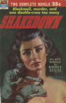Shakedown by Roney Scott, Visual + Material Resources, and Fleet Library