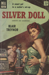 Silver Doll by Blair Treynor, Visual + Material Resources, and Fleet Library