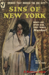 Sins of New York by Milton Crane, Visual + Material Resources, and Fleet Library