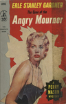 The Case of the Angry Mourner by Erle Stanley Gardner, Visual + Material Resources, and Fleet Library