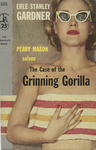 The Case of the Grinning Gorilla by Erle Stanley Gardner, Visual + Material Resources, and Fleet Library