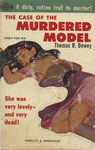 The Case of the Murdered Model by Thomas P. Dewey, Visual + Material Resources, and Fleet Library
