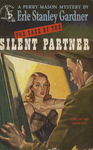 The Case of the Silent Partner by Erle Stanley Gardner, Visual + Material Resources, and Fleet Library