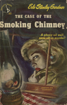 The Case of the Smoking Chimney by Erle Stanley Gardner, Visual + Material Resources, and Fleet Library