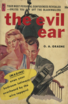 the evil ear by G. A. Graeme, Visual + Material Resources, and Fleet Library