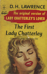 The First Lady Chatterley by D. H. Lawrence, Visual + Material Resources, and Fleet Library