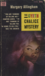 The Gyrth Chalice Mystery by Margery Allingham, Visual + Material Resources, and Fleet Library