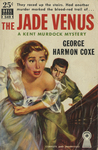 The Jade Venus by George Harmon Coxe, Visual + Material Resources, and Fleet Library