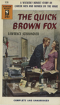 The Quick Brown Fox by Lawrence Schoonover, Visual + Material Resources, and Fleet Library